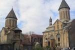 Армянская церковь в Тбилиси