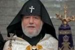 Католикос Всех Армян