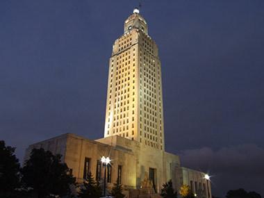 Луизиана