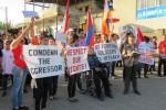 Жители Карабаха Уорлику