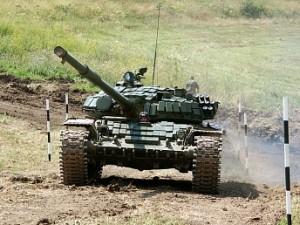 армянский танк