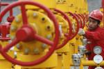 газ для Китая