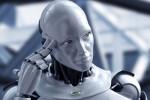разумные роботы