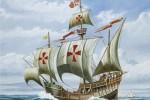 судно Колумба