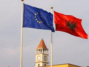 Албания и Евросоюз