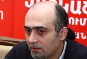 Самвел Мартиросян