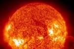 Солнечная атмосфера
