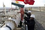 Турция нефть