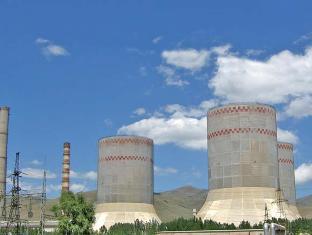 Ереванская ТЭЦ