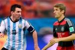 Германия и Аргентина
