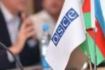 ОБСЕ в Баку