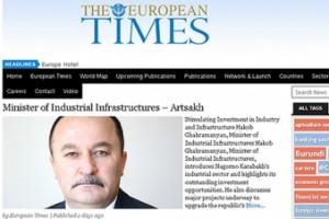 The European Times