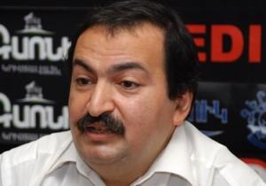 Вардан Деврикян