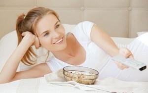 набрать лишний вес