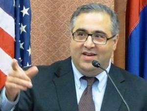 Арам Гамбарян