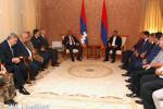 Армения и НКР