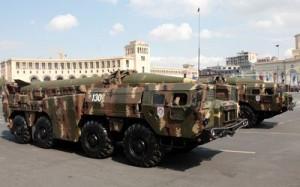 Армия Армении