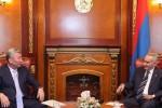 Казахстан и Армения