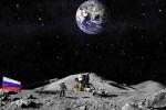 Колонизация Луны Россией