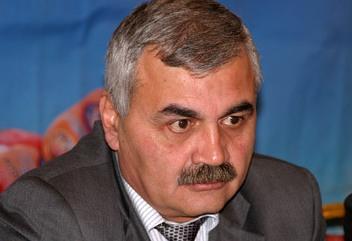 Levon Melik SHahnazarya
