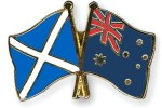 Scotland and Australia