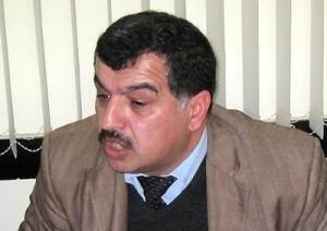 Узеир Джафаров