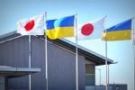 Япония и Украина