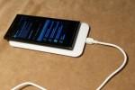 зарядки смартфона