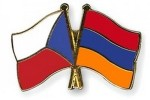 Армения и Чехия