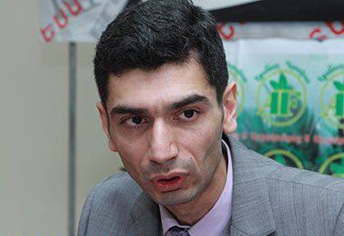 Артак Шакарян