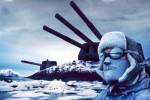 База в Арктике