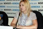 Лусине Симонян