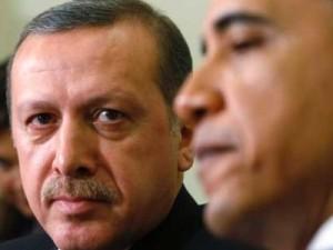 Обама и Эрдоган
