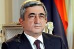 Серж Саргсян