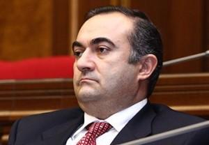 Теван Погосян