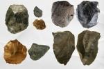 артефакты в Армении
