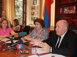 клуб армяно-российской дружбы