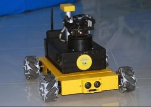robot DigiTec