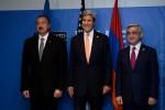 трехсторонняя встреча