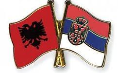 Албания и Сербия
