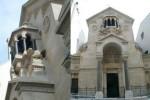 Армянская церковь Св. Иоанна Крестителя в Париже