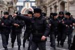 Азербайджанская полиция