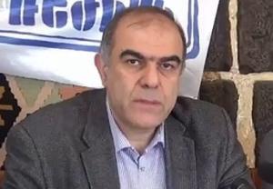 Гарегин Чугасзян