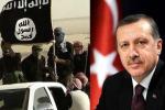 ИГ и Эрдоган