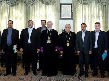 Картинки по запросу Армяне в Иране