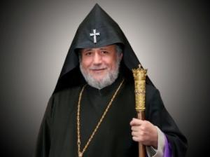 Католикос