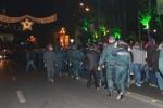 В Ереване 20 тыс. человек вышли на митинг против вступления Армении в ЕАЭС