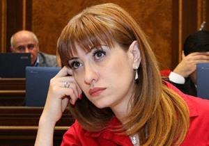 Наира Карапетян