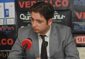 Нарек Галстян