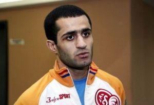Нарек Саноян
